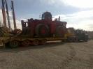 لیفتراک 988 به وزن 50 تن