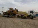 لودر 988 کاترپیلار  شرکت حمل و نقل خلیج فارس ترابر