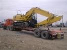 بیل مکانیکی  220 KOMATSU