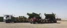 حمل دامپتراک ترکس60 (TEREX 60) از مبدا سلفچگان به مقصد خاف توسط کمرشکن 11 محور شرکت حمل ونقل خلیج فارس ترابر