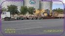 حمل لودر 700 کوماتسو توسط کمرشکن 7 محور طارق