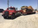 حمل و نقل خلیج فارس ترابر