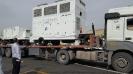 حمل ایرکاندیشن از فرودگاه مهرآباد به فرودگاه بندرعباس