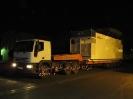 اتاق کنترل حفاری  چاه نفت حمل از تهران به ابادان
