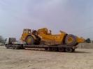 اسکریپر   شرکت حمل و نقل scrapers 631 D
