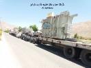 حمل 2 محموله ترانس 48 تنی از مبدا زنجان به مقصد عسلویه توسط کمرشکنهای 9 محور شرکت حمل و نقل خلیج فارس ترابر