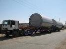مخازن المنیومی به قطر 5 متر