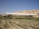 مخزن تولید بنزین به طول 36 متر