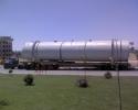 حمل مخزن بنزین از تهران به پالایشگاه اهواز 3