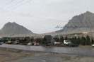 دیواره توربین حمل از اصفهان به نیروگاه دماوند (شریف اباد)